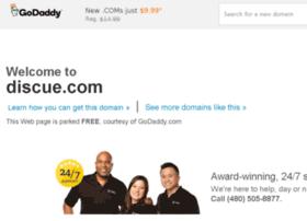 discue.com