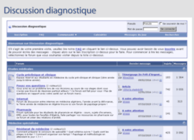 discussion-diagnostique.com