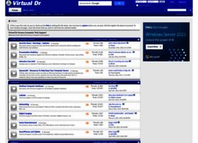 discussions.virtualdr.com