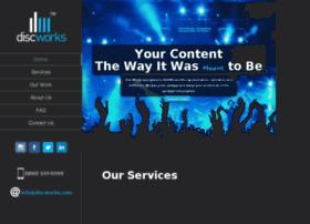 discworks.com