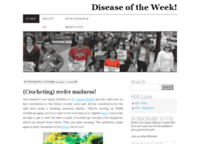 diseaseoftheweek.wordpress.com