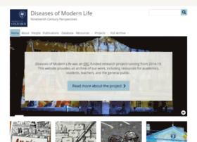 diseasesofmodernlife.org
