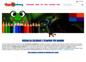 disegnidacolorare.com