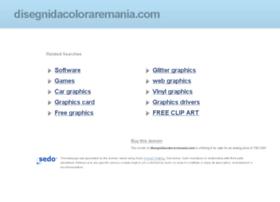 disegnidacoloraremania.com