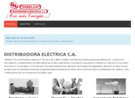 diselca.com.ve