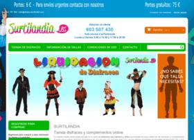 disfraces-tienda.com