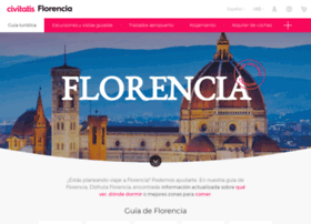 disfrutaflorencia.com