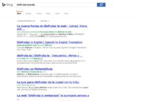 disfrutarlaweb.es