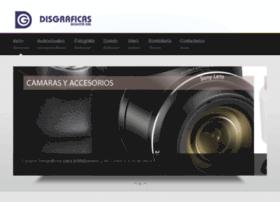 disgraficasbogota.com