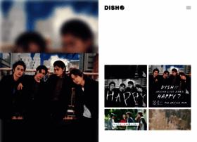 dish-web.com