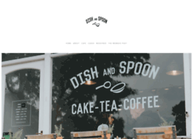 dishandspoonfood.co.uk
