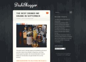 dishblogger.com