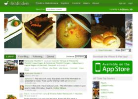 dishfinders.com
