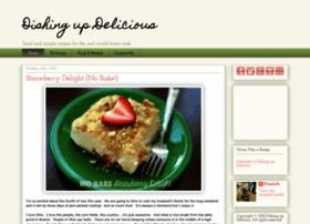 dishingupdelicious.blogspot.com