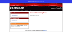 dishmail.net