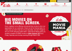 dishmoviemania.com