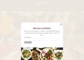 dishndashrestaurant.com