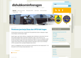dishubkominfosragen.wordpress.com