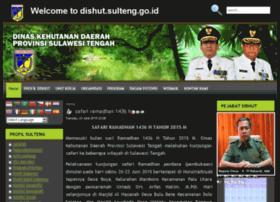 dishut.sulteng.go.id