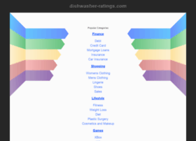 dishwasher-ratings.com
