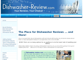 dishwasher-review.com