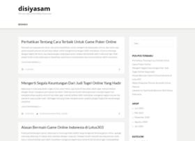 disiyasam.com