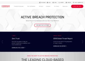 disk-encryption.comodo.com