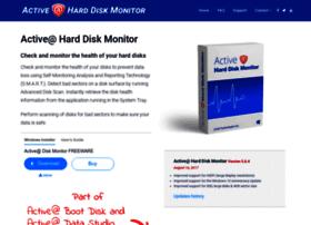 disk-monitor.com