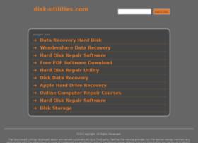 disk-utilities.com