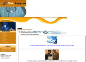 diskanalyzers.com