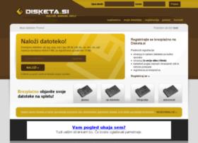 disketa.si