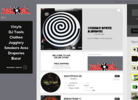 diskotek-records.com