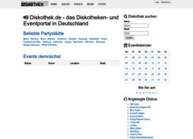diskothek.de