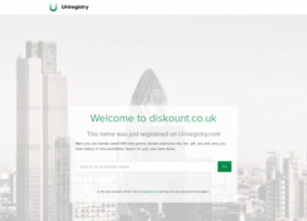 diskount.co.uk