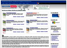 diskrecoverysoftware.net
