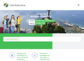 diskrodoviaria.com.br
