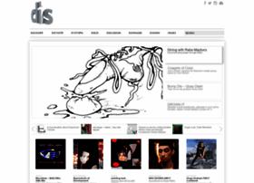 dismagazine.com