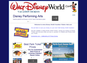 disney-world-vacation-tickets-hub.com