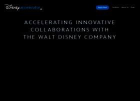 disneyaccelerator.com