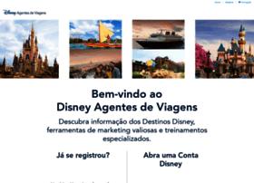 disneyagentesdeviagens.com.br