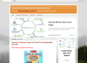 ... sweepstakes entry websites and posts on kiosks for sweepstakes entry
