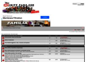 disneyinfinityfans.com