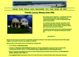 disneymagic-villa.com