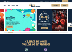 disneymovierewards.com