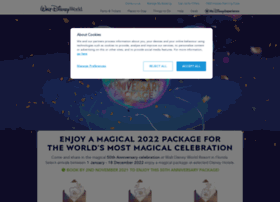 disneypackages.co.uk
