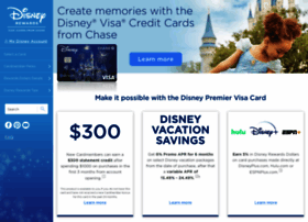 disneyrewards.com