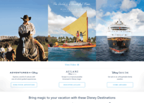 disneyvacations.com