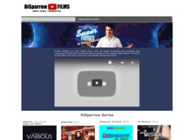 disparrowfilms.com