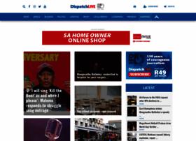 dispatch.co.za