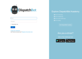 dispatchbot.com